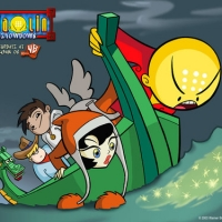 xiaolin-showdown