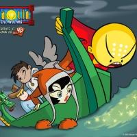 xiaolin-showdown