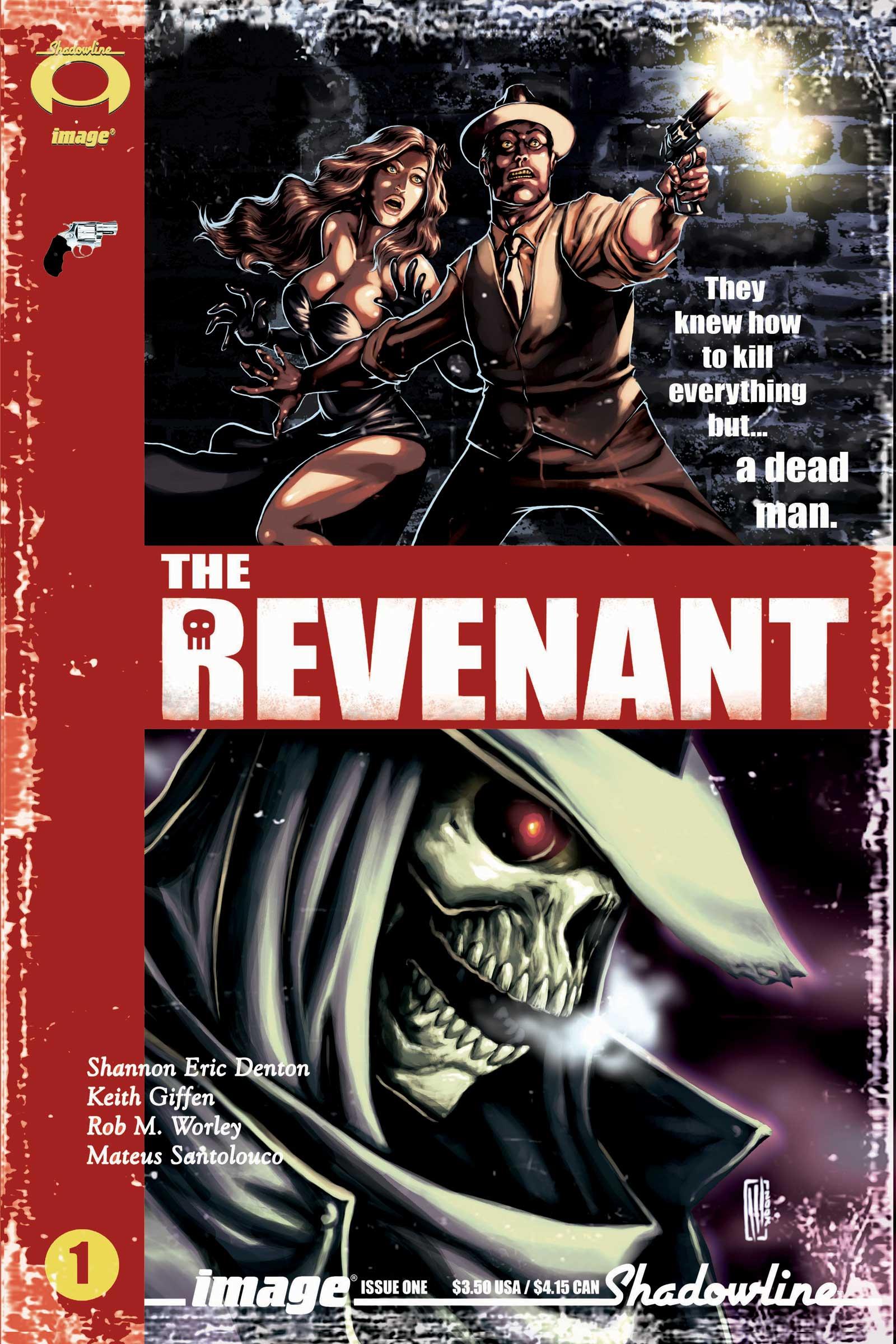 The Revenant 01