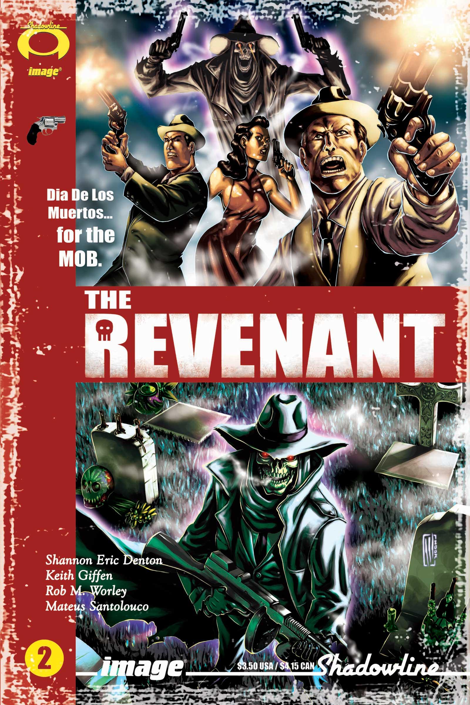 The Revenant 02