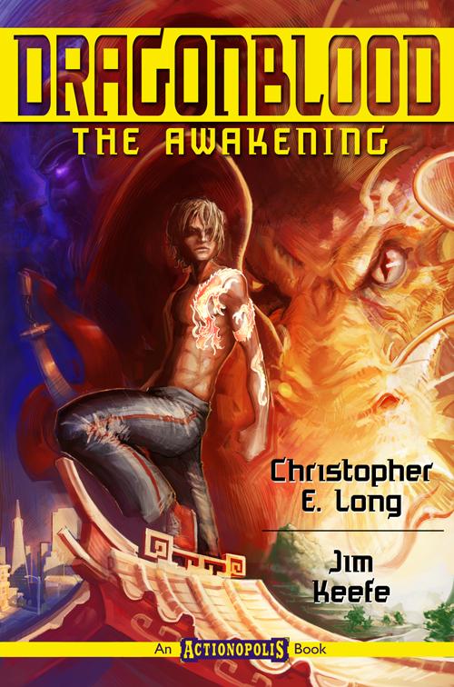 Dragonblood: The Awakening