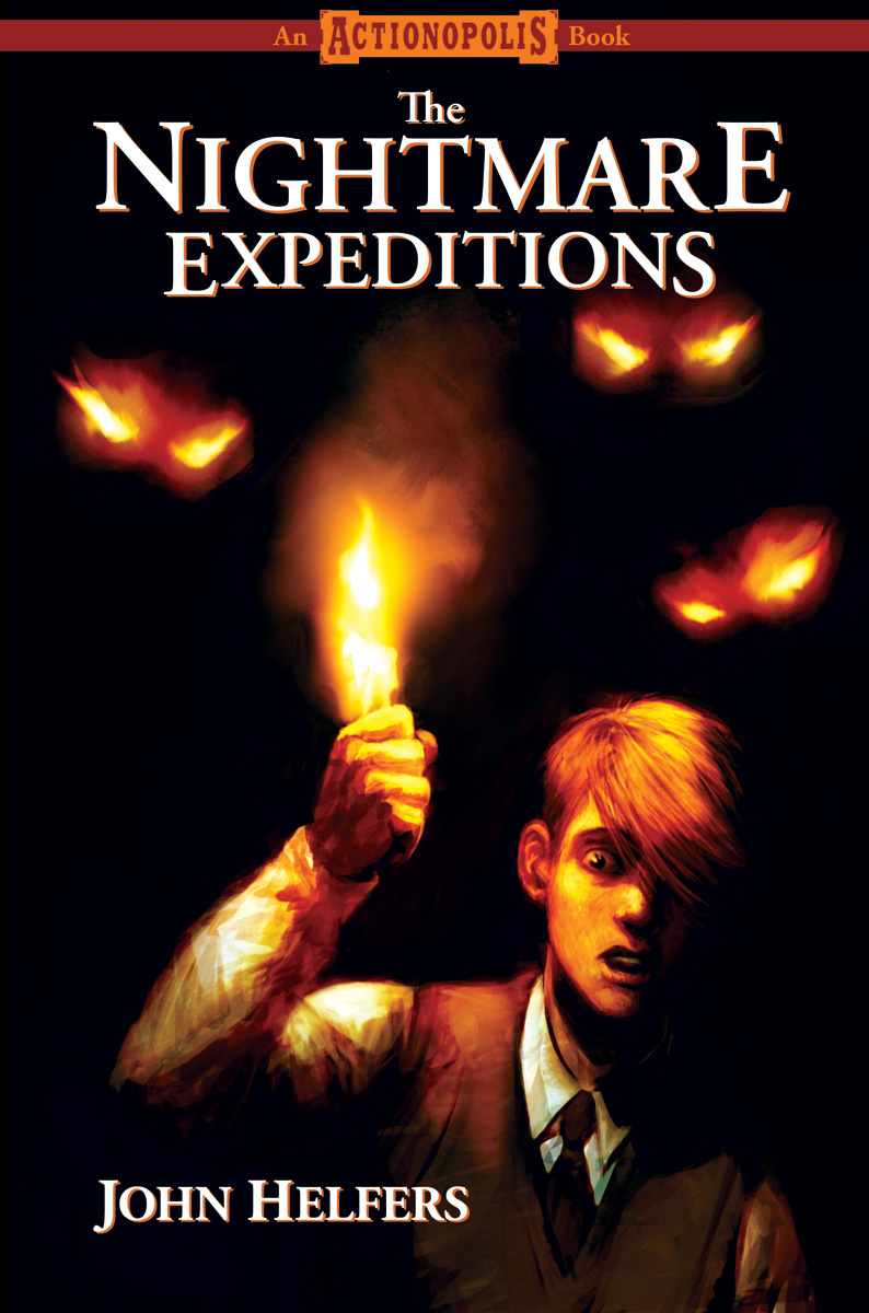 The Nightmare Expeditions