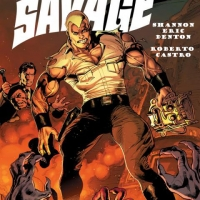 Doc Savage Annual
