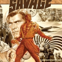 Doc Savage Omnibus