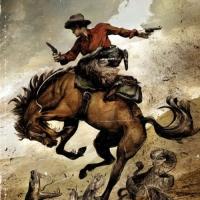 Outlaw Territory: Volume 01