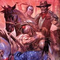 Outlaw Territory: Volume 02