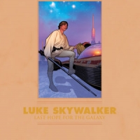 Star Wars: Luke Skywalker