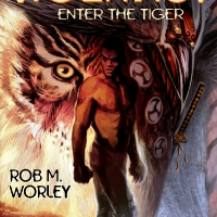 The Legend Of TigerFist: Enter The Tiger
