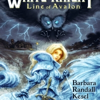 White Knight: Line Of Avalon