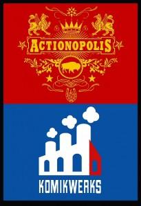 Komikwerks Actionopolis